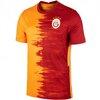 Детская форма Галатасарай домашняя сезон 2020-2021 (футболка + шорты + гетры)